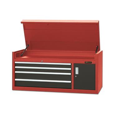 Ega Master 4 Drawer & 1 Closet Tool Chest