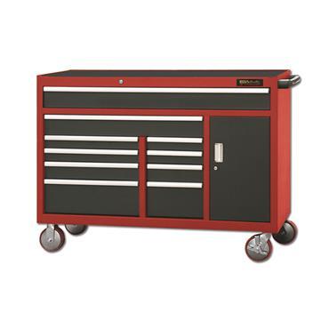 Ega Master 10 Drawer & 1 Closet Roller Cabinet