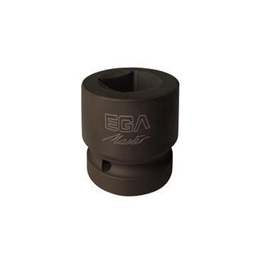 "Ega Master Impact Socket Wrench 3/4"" Drive, 4 Point"