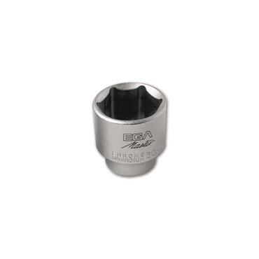 "Ega Master Metric Socket Wrench 3/4"" Drive"
