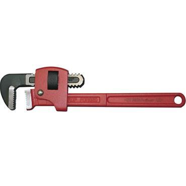 EGA Master Stillson pipe wrench reinforced