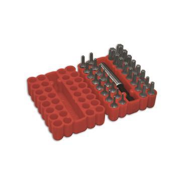 Ega Master 32 Piece Screwdriver Bits Set