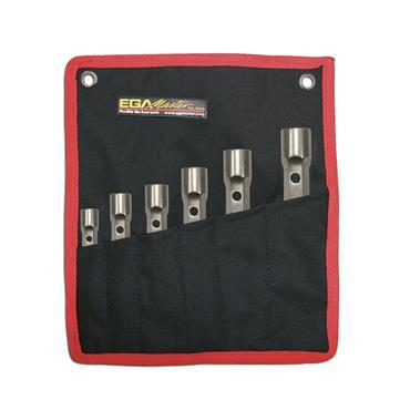 Ega Master Double Ended Socket Set