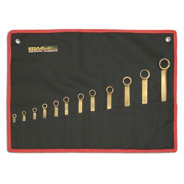 Ega Master Non-Sparking Combination Wrench Set