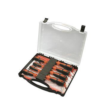 Ega Master VDE Insulated Screwdriver Set