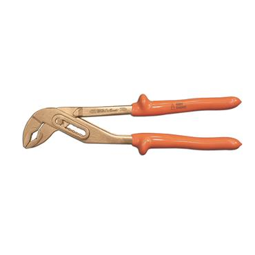 Ega Master 1000V Insulated Non-Sparking Box Joint Pliers