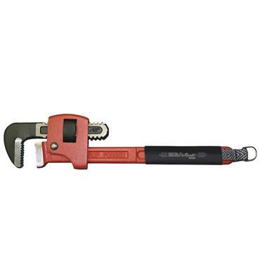 EGA Master Stillson Pipe Wrench Reinforced Antidrop ACO