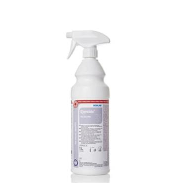 Ecolab™ Klercide 70/30 IPA Filtered 1L Spray, Case/6