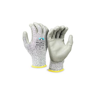 Pyramex Poly-Torq Cut 5 PU Glove