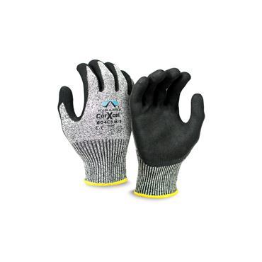 Pyramex CorXcel Cut Resistant 5 Sandy Nitrile Glove