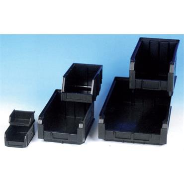 Fami Storage Systems, Flat Fronted Conductive Picking Bins