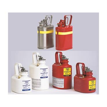 Eagle, Laboratory Safety Cans