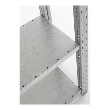 Epsilon, Galvanised Additional Shelf