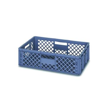 Auer Packaging Euro Container Perforated