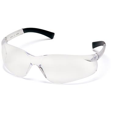 Pyramex Ztek Safety Glasses, Clear