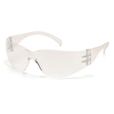 Pyramex Intruder Safety Glasses, Clear AF