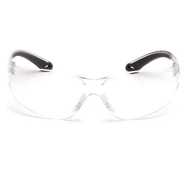 Pyramex Itek Safety Glasses, Clear AF