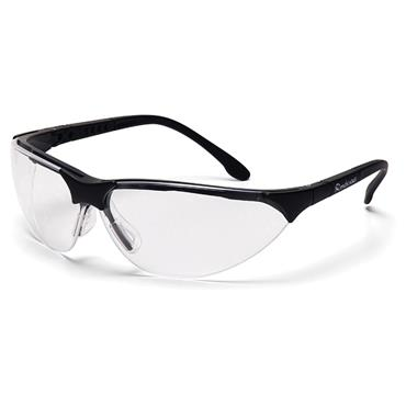 Pyramex Rendezvous Anti-Fog Safety Glasses, Clear