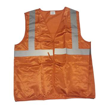 High Visibility ESD Vest, Red