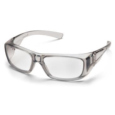 Pyramex Emerge Safety Glasses w/ Full Reader Lens
