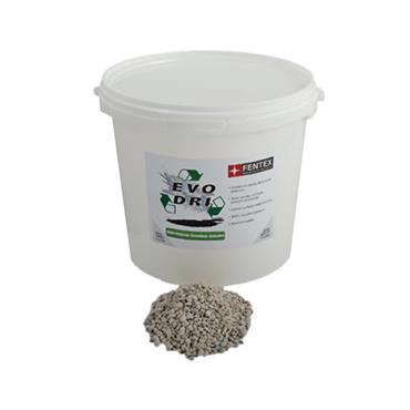Fentex Enviro-Friendly Granules, Loose Absorbents