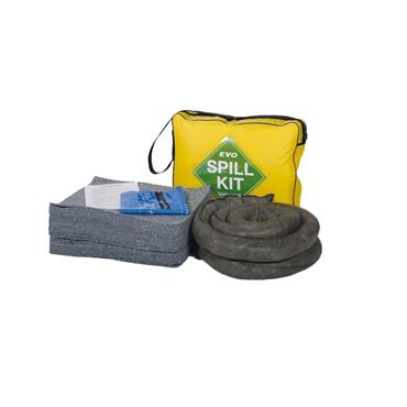 Fentex EVO Universal Absorbent Shoulder Bag Spill Kit