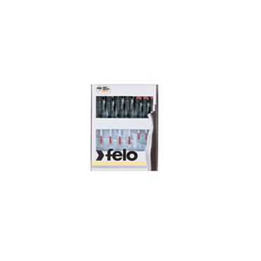 Felo Slotted M-TEC Screwdriver
