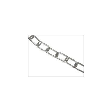 Zinc Plated Chain Box