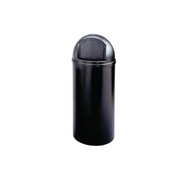 Rubbermaid Marshal Container