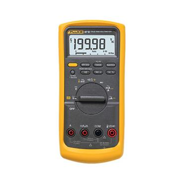 Fluke, 80 Series Digital Multimeter