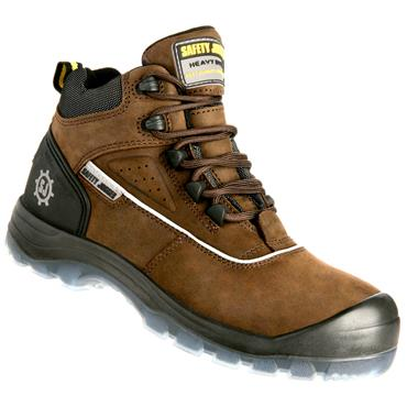 Safety Jogger GEOS S3 Safety Boot