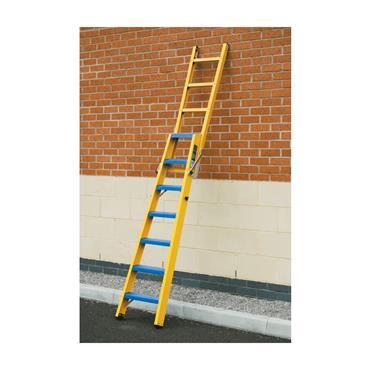 Bratts Combination Ladder