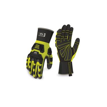 Pyramex GL802CR Impact & Cut Resistant Glove