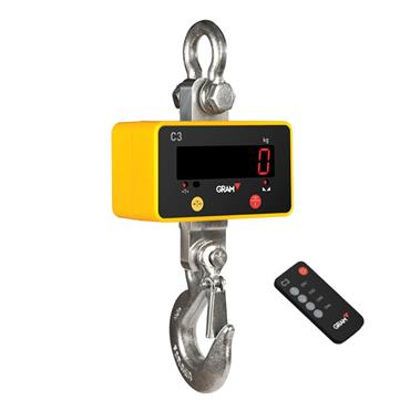 Gram C3 Heavy Duty Crane Scale
