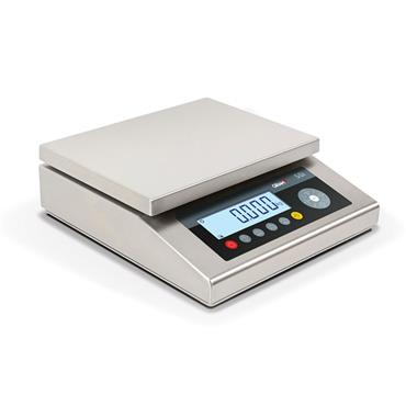 Gram S5i Bench Scales for hygienic food environments