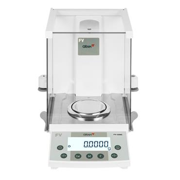 Gram FV Precision Analytical Balance Scales