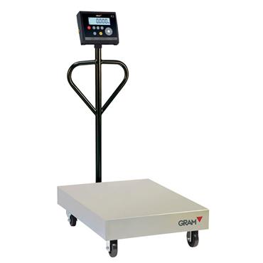 Gram RABBIT Mobile Floor Scale