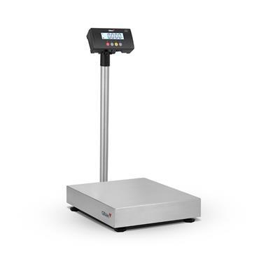 Gram ZMISSIL Floor Scales