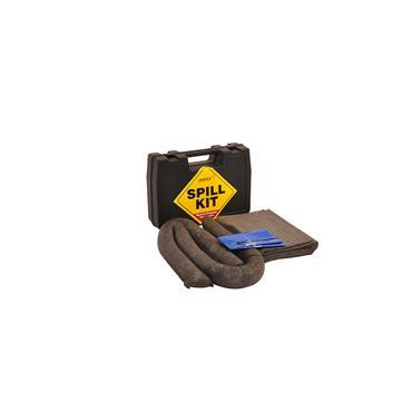 Spill Kit, Hard Carry Case 15L
