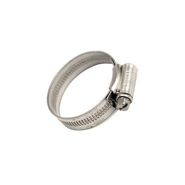 Jubilee Hose Clip Stainless Steel