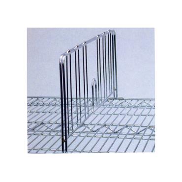 Shelf Dividers Stainless Steel
