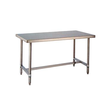 Stainless 304 HT-H Type Table