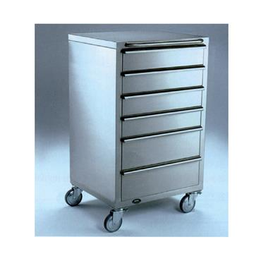 Stainless Steel Tool Cart
