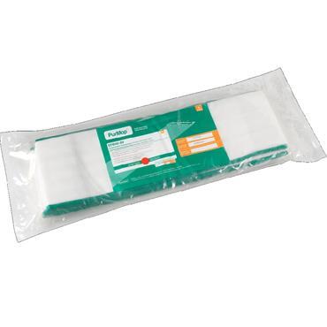 Hydroflex PurMop® Presaturated Mops 40 cm
