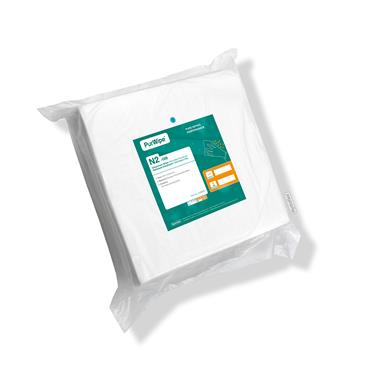Hydroflex PurWipe Cleanroom Wipes (dry), Nonwoven