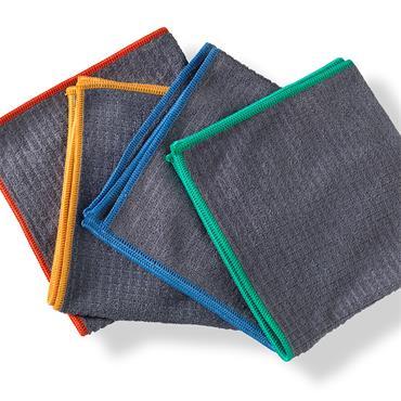 Hydroflex SaniWipe Hygiene Cloths (reusable)