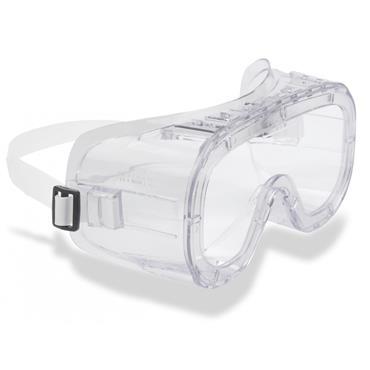 Hydroflex PurGuard EV-100 Sterile Disposable Cleanroom Goggles