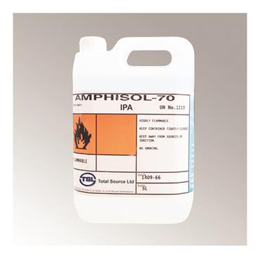 IPA Isopropyl Alcohol Cleaning Solvent