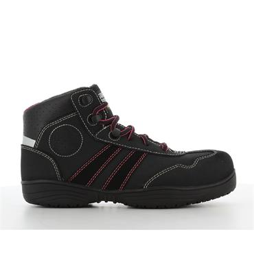 Safety Jogger Lady Line Isis S3 Safety Boot