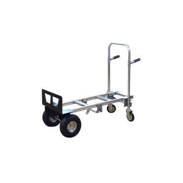 Jefferson Aluminium 2-in-1 Hand Truck/Trolley